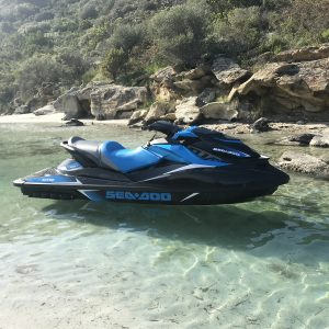 location de Jet Ski à St Florent